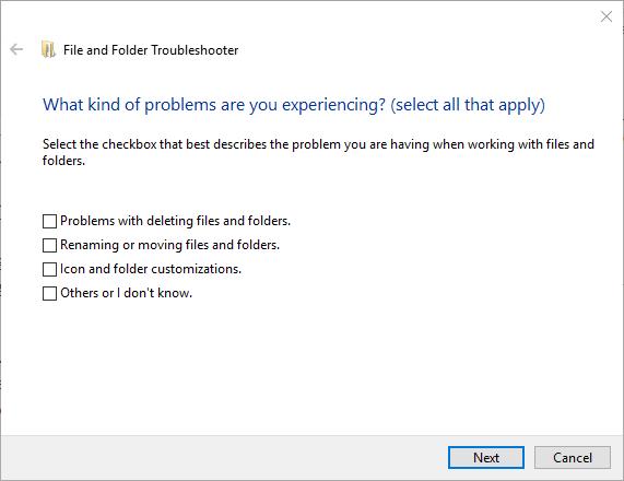 7 tuyệt chiêu sửa lỗi error 0x80004005 chuẩn không cần chỉnh 17