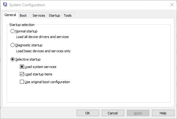 7 tuyệt chiêu sửa lỗi error 0x80004005 chuẩn không cần chỉnh 21