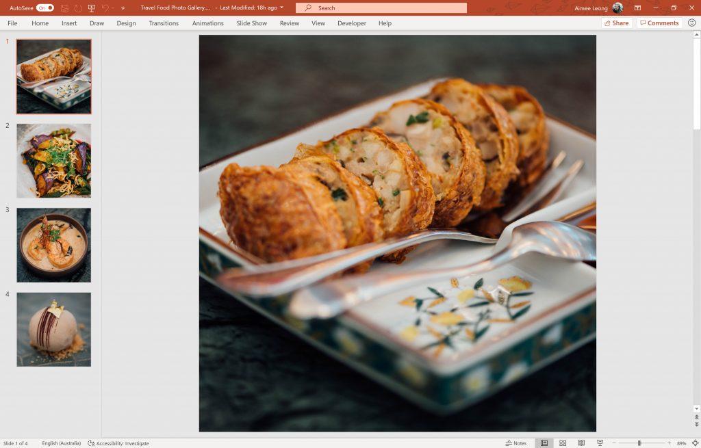 Cách tạo ảnh GIF trong PowerPoint | Ảnh động PowerPoint 1
