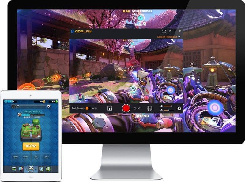 Top 20 phần mềm quay màn hình máy tính Windows 10 tốt nhất hiện nay 11