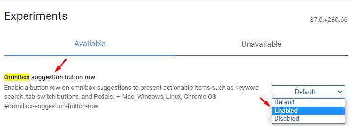 2 bước cơ bản để cài đặt và sử dụng tính năng Chrome Actions 9