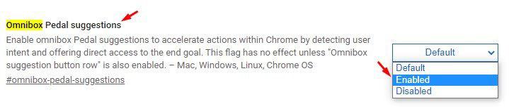 2 bước cơ bản để cài đặt và sử dụng tính năng Chrome Actions 10