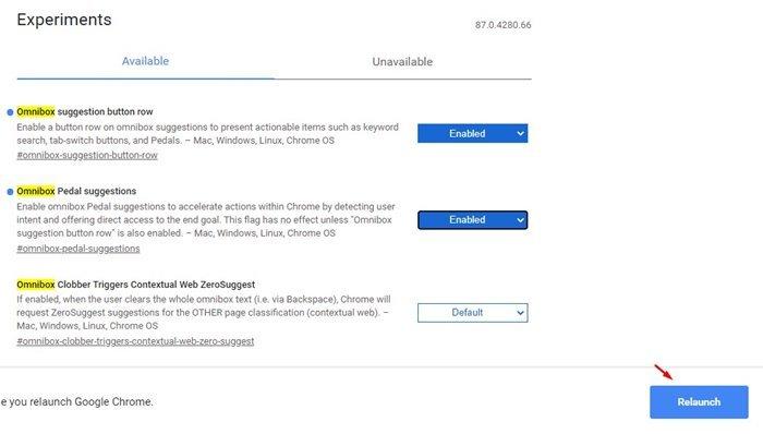 2 bước cơ bản để cài đặt và sử dụng tính năng Chrome Actions 11