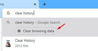 Hướng dẫn cài đặt và sử dụng tính năng Chrome Actions