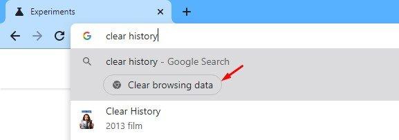 2 bước cơ bản để cài đặt và sử dụng tính năng Chrome Actions 12