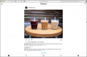 Cách sử dụng Instagram trên máy tính cho người mới bắt đầu 17