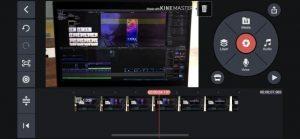 Top 10 phần mềm cắt video cho iPhone hoàn toàn miễn phí 17