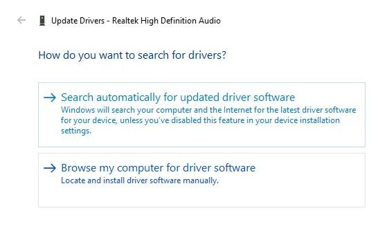 Cách tải và cài đặt Realtek HD Audio Manager đơn giản, ai cũng làm được 2