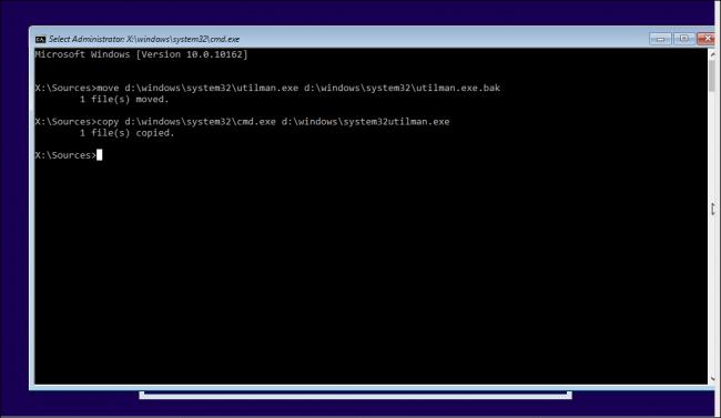 3 cách đặt lại mật khẩu Windows 10, cách 3 là điều hiển nhiên nhưng ít người nhớ đến 8