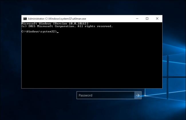 3 cách đặt lại mật khẩu Windows 10, cách 3 là điều hiển nhiên nhưng ít người nhớ đến 9