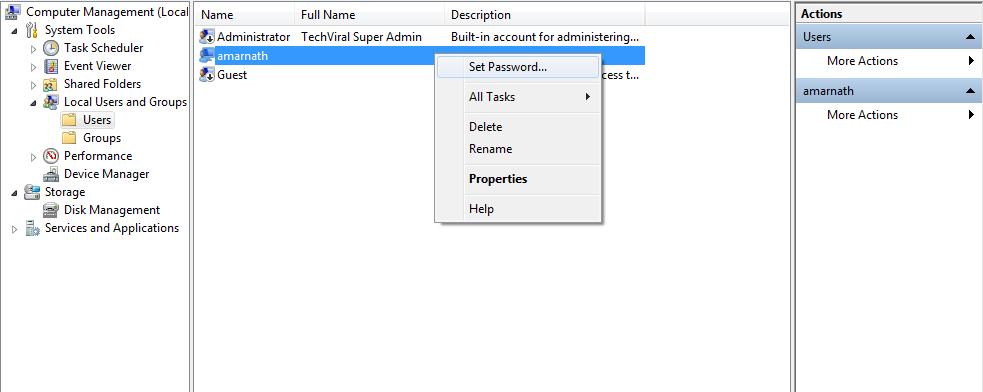 3 cách đặt lại mật khẩu Windows 10, cách 3 là điều hiển nhiên nhưng ít người nhớ đến 12