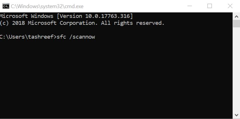 Sửa lỗi không mở được Skype trên Windows 10 với 4 bí kíp đơn giản 10
