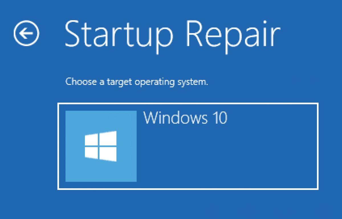 Cách sửa lỗi máy tính không khởi động được mới nhất