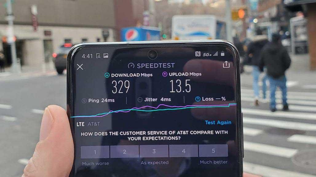 Đây là cách kiểm tra điện thoại hỗ trợ 5G hay không 3