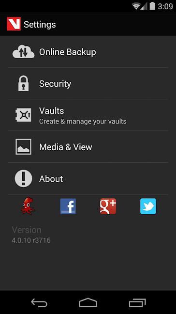 4 cách ẩn ảnh và ẩn video trên Android không để người khác thấy 20