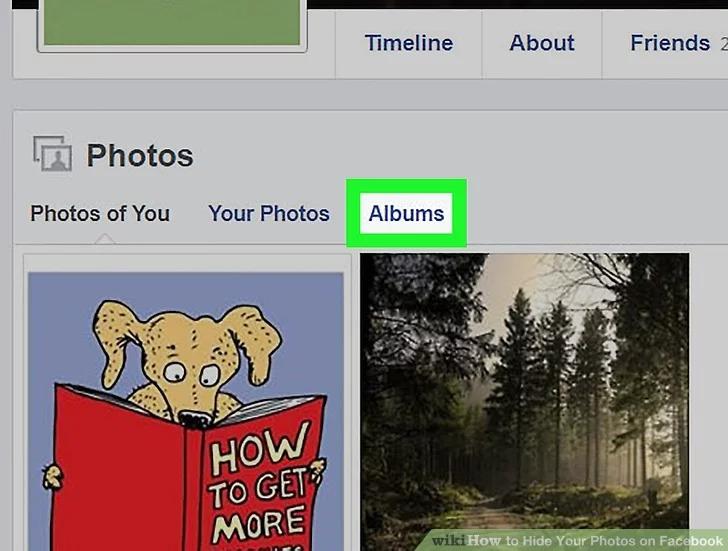 Đây là cách ẩn ảnh trên Facebook: ẩn ảnh lẻ hoặc cả album 21