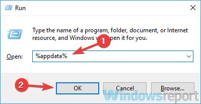 Sửa lỗi không mở được Skype trên Windows 10 với 4 bí kíp đơn giản 8