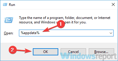 Sửa lỗi không mở được Skype trên Windows 10 với 4 bí kíp đơn giản 6