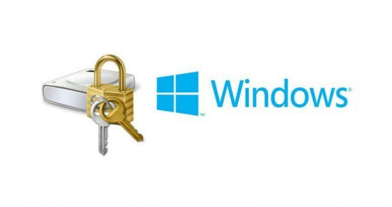 Dùng Windows 10 mà vẫn chưa biết BitLocker là gì cần xem ngay bài viết này 13