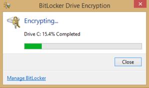 Dùng Windows 10 mà vẫn chưa biết BitLocker là gì cần xem ngay bài viết này 24