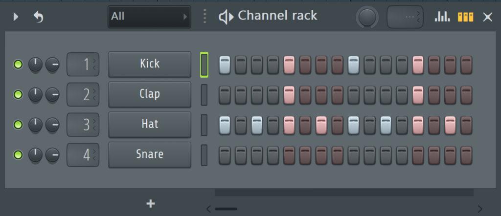 Đây là cách sử dụng FL Studio cho người mới bắt đầu 17