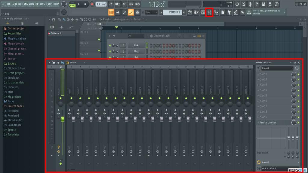 Đây là cách sử dụng FL Studio cho người mới bắt đầu 9