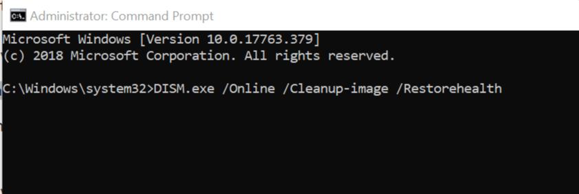 Tìm hiểu cách sửa lỗi 0x80240034 gây khó chịu trên Windows 4