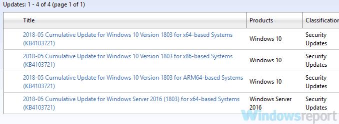 Tìm hiểu cách sửa lỗi 0x80240034 gây khó chịu trên Windows 5