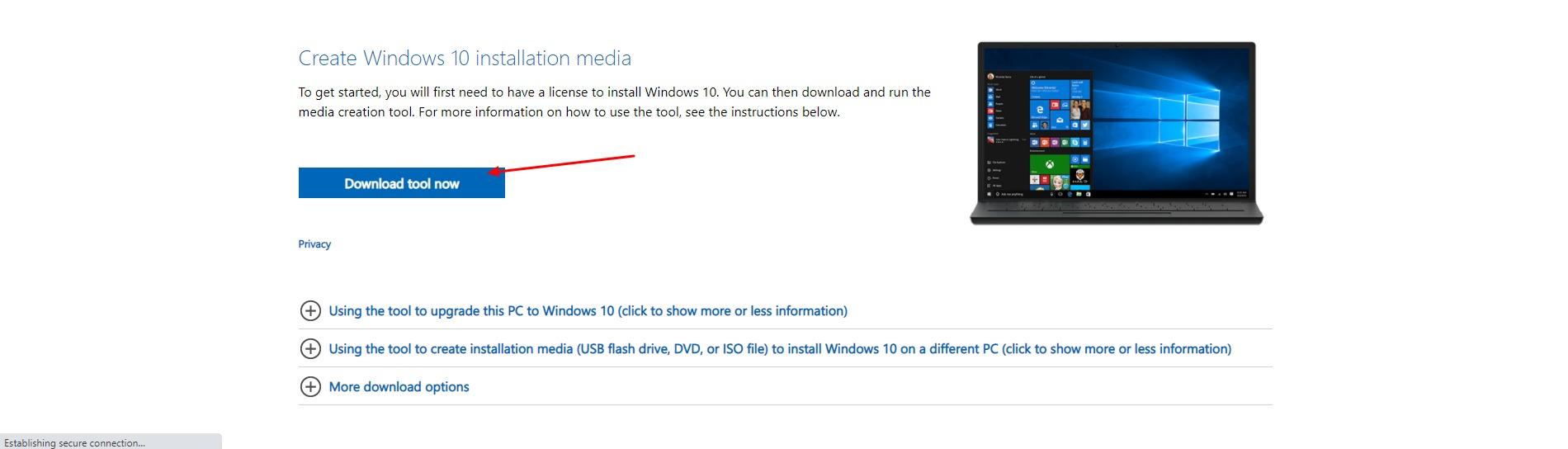 Sửa lỗi Start menu Windows 10 triệt để với 4 cách đơn giản 3