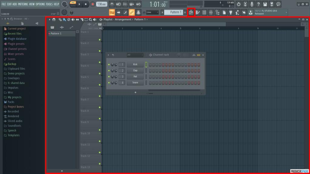 Đây là cách sử dụng FL Studio cho người mới bắt đầu 24