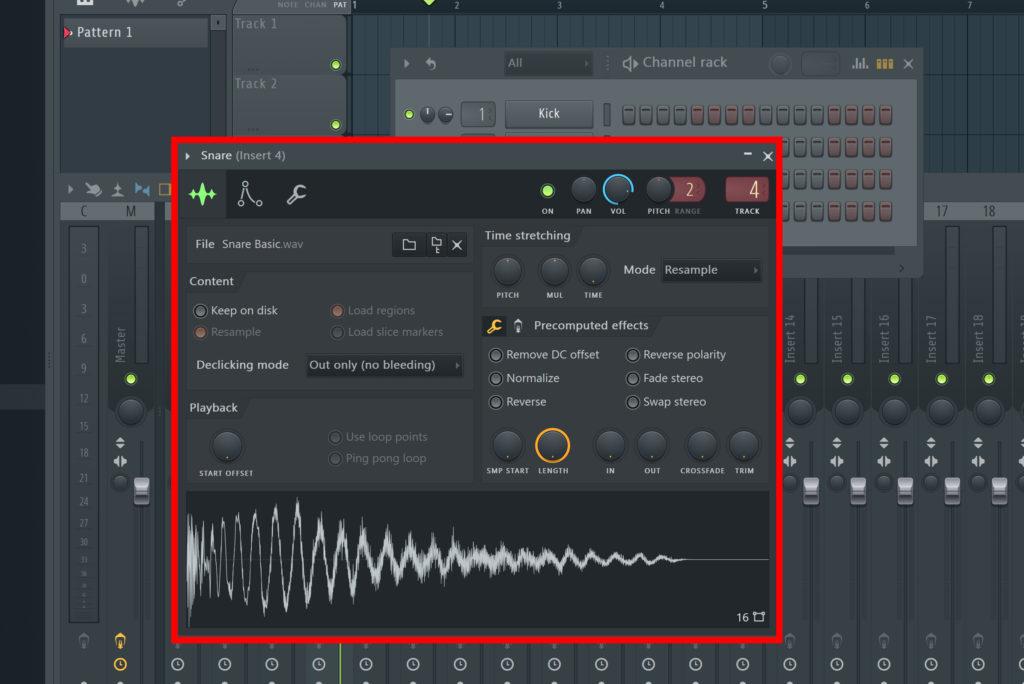 Đây là cách sử dụng FL Studio cho người mới bắt đầu 13