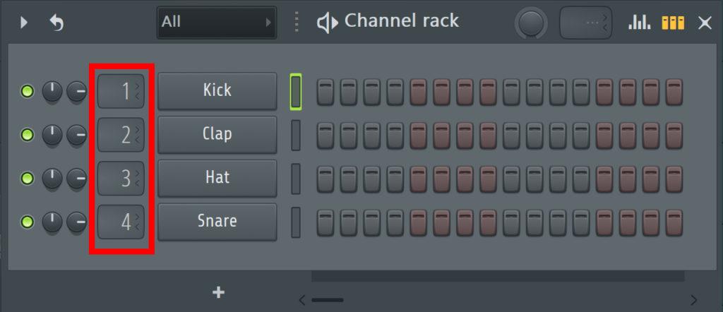 Đây là cách sử dụng FL Studio cho người mới bắt đầu 15
