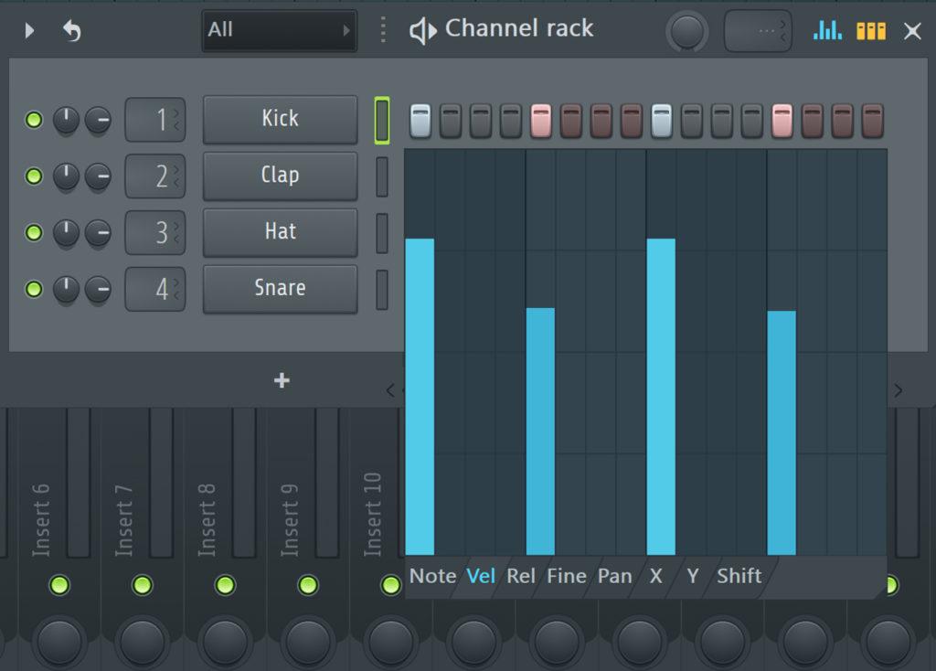 Đây là cách sử dụng FL Studio cho người mới bắt đầu 19