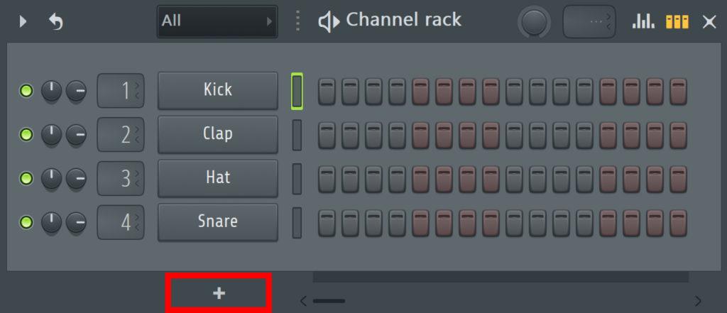 Đây là cách sử dụng FL Studio cho người mới bắt đầu 20