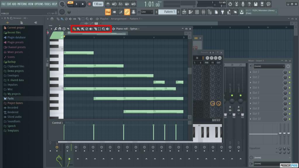 Đây là cách sử dụng FL Studio cho người mới bắt đầu 23