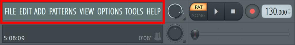 Đây là cách sử dụng FL Studio cho người mới bắt đầu 1