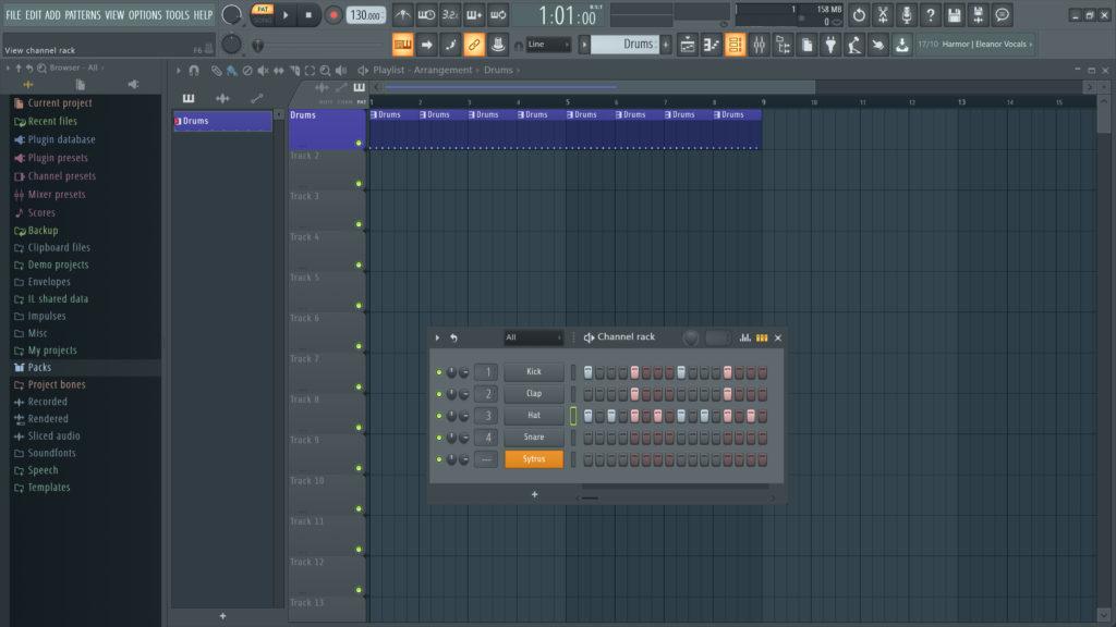 Đây là cách sử dụng FL Studio cho người mới bắt đầu 26