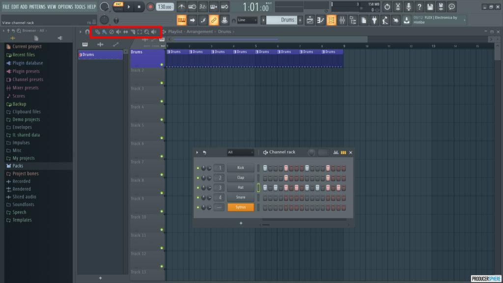 Đây là cách sử dụng FL Studio cho người mới bắt đầu 27