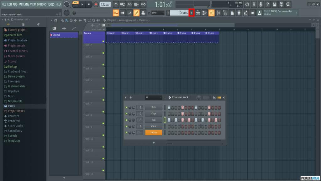 Đây là cách sử dụng FL Studio cho người mới bắt đầu 28