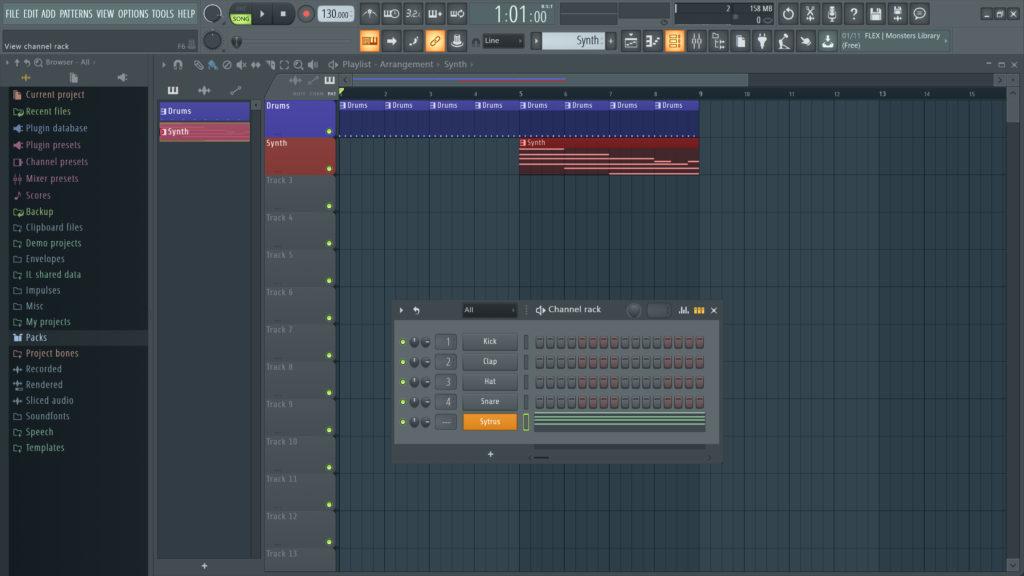 Đây là cách sử dụng FL Studio cho người mới bắt đầu 29
