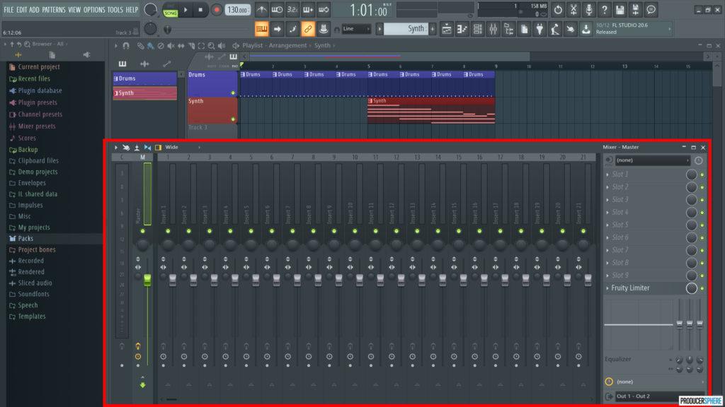 Đây là cách sử dụng FL Studio cho người mới bắt đầu 30