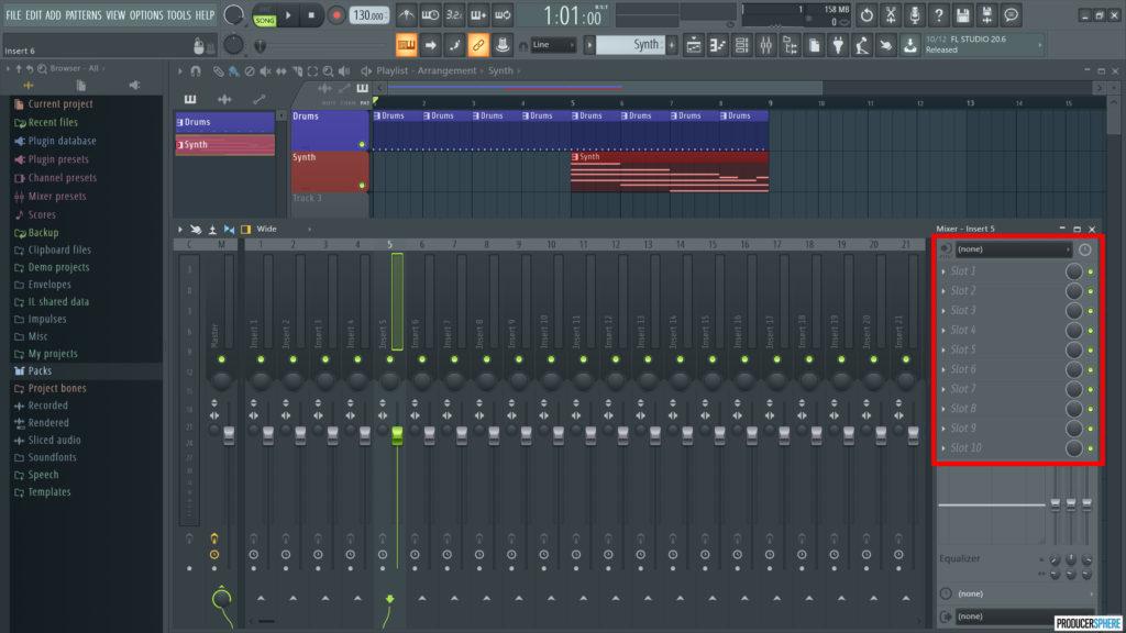 Đây là cách sử dụng FL Studio cho người mới bắt đầu 36