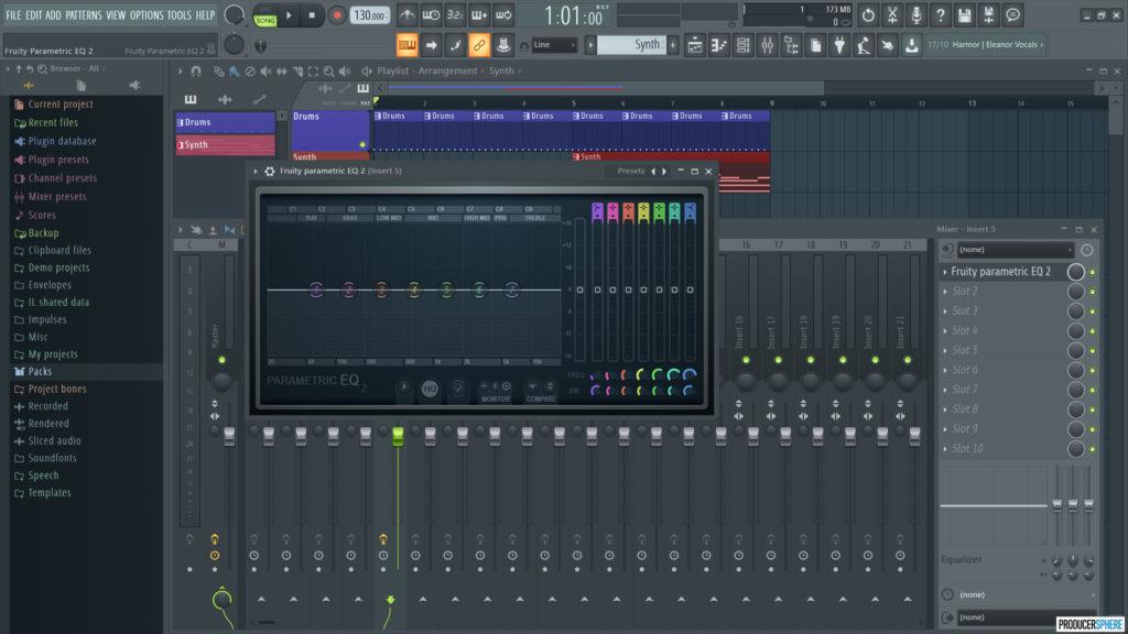 Đây là cách sử dụng FL Studio cho người mới bắt đầu 37