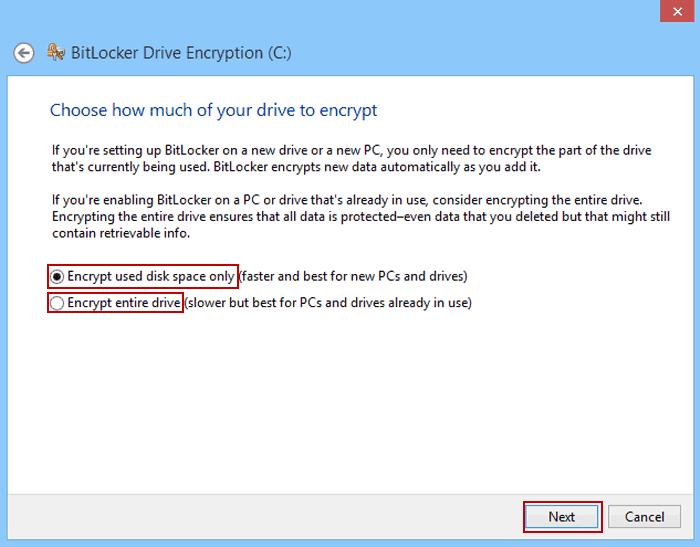 Dùng Windows 10 mà vẫn chưa biết BitLocker là gì cần xem ngay bài viết này 22