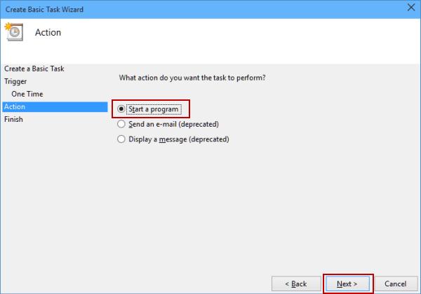 4 cách hẹn giờ tắt máy Windows 10 phụ huynh nên biết để quản lý con cái 21