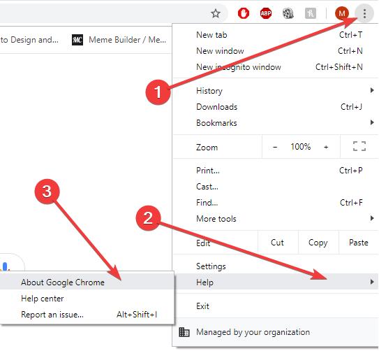 6 cách sửa lỗi Google Chrome không hiển thị hình ảnh cực dễ 14