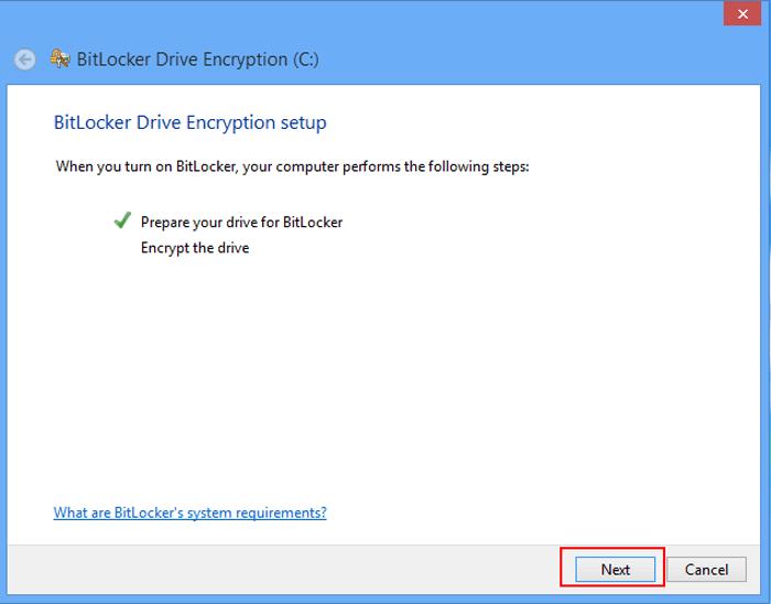 Dùng Windows 10 mà vẫn chưa biết BitLocker là gì cần xem ngay bài viết này 17