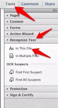 Cách copy file PDF không cho copy, kể cả file PDF bị khóa 30
