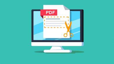 Cách copy file PDF không cho copy, kể cả file PDF bị khóa 5