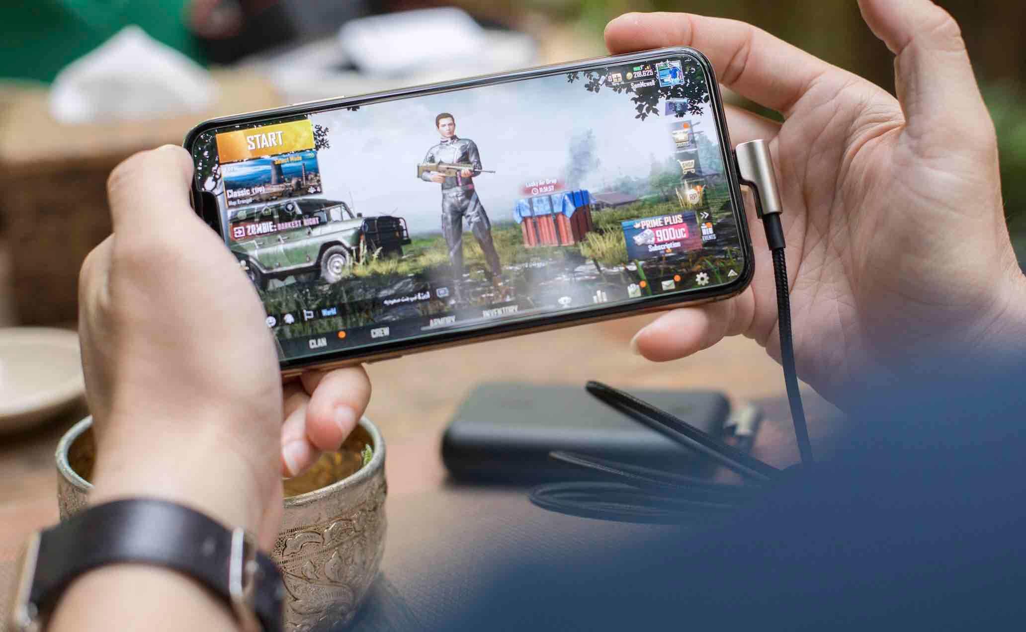 12 phần mềm tăng tốc game Android giúp máy yếu vẫn chơi khỏe